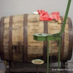Beachwood bbq barrel