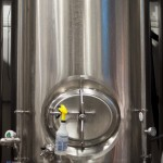 Beachwood bbq brewhouse fermenter