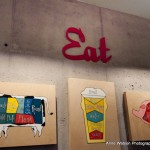 Beachwood bbq eat art