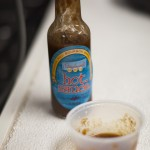 Beachwood bbq hot sauce
