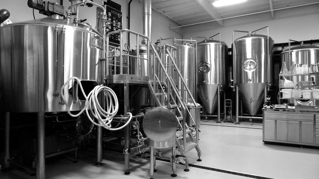 valiant brewhouse